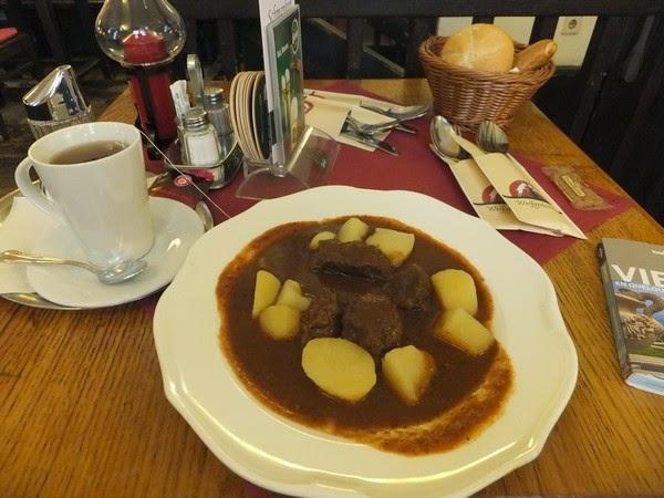Vienne Wien restaurant weissgerberstube im sünnhof
