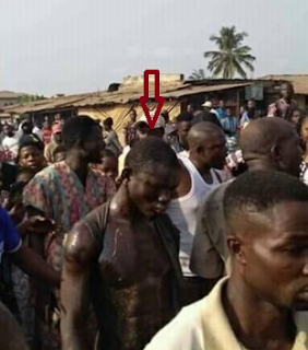 Cherubim and Seraphim prophet beaten to death after allegedly being caught eating bread and Sh*t