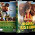 Capa DVD Big Pai Big Filho [Exclusiva]