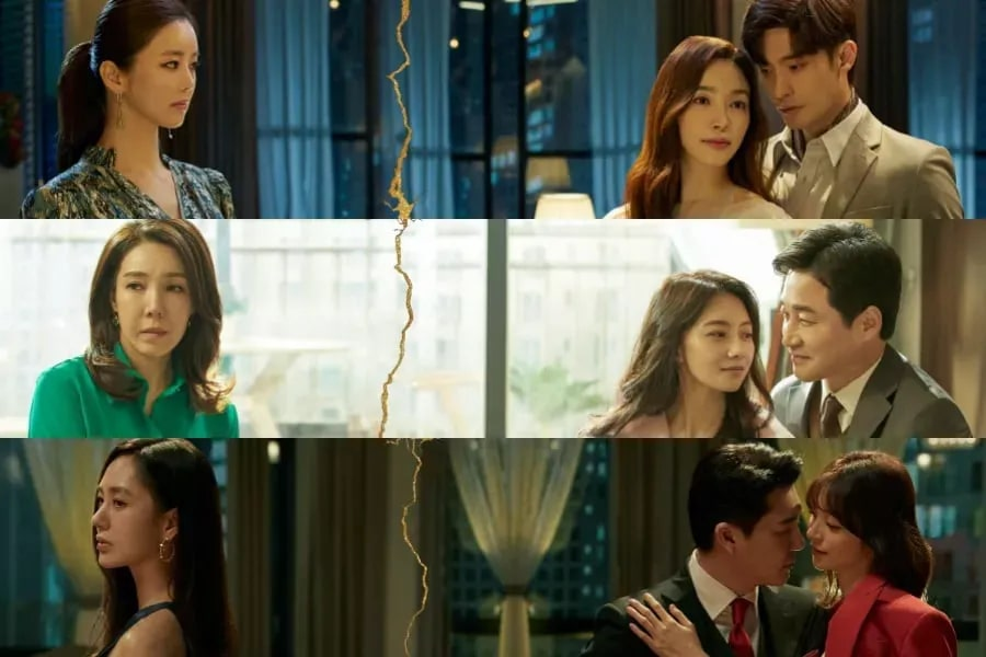 Download Drama Korea Love (ft. Marriage and Divorce) 2 Sub Indo Batch
