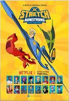 Jake Armstrong și prietenii săi Dublat Episodul 1