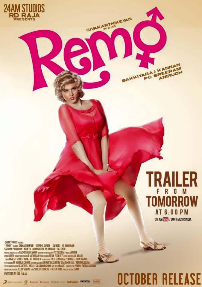 Remo Movie Latest Exclusive Stills & Pictures Sivakarthikeyan|Keerthi Suresh|Aniruth Ravichander