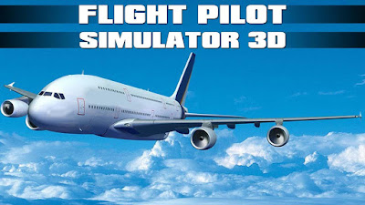 Flight Pilot Simulator 3D 1.3.4 Mod Apk (Money)