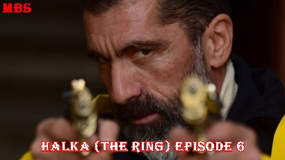 Episode 6 Halka (The Ring) | Full Synopsis