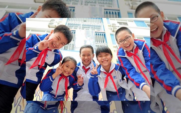Tương tác trường học dễ dàng hơn với giải pháp Cổng thông tin điện tử giáo dục của Viettel