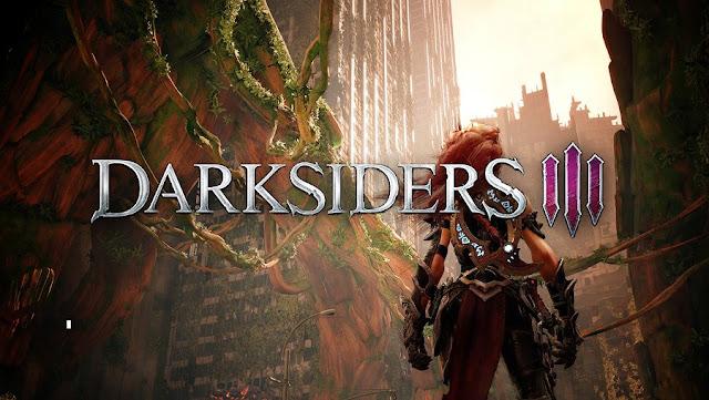 تسريب تاريخ إصدار لعبة Darksiders 3 على جميع الأجهزة ، موعد أقرب من المتوقع ..