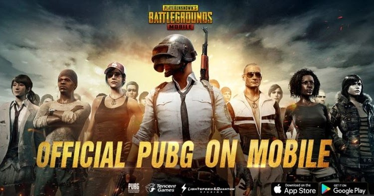 Pubg Mobile Internet Error Message On Android Ios: How To Fix Network Error Code 154140712