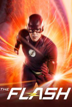 The Flash 5ª Temporada Torrent - WEB-DL 720p/1080p Dual Áudio