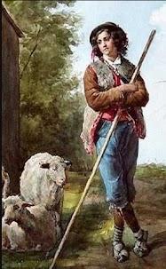 gembala yang bijaksana