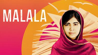 Malala Yousafzai - Documentário Netflix - Dia das mulheres