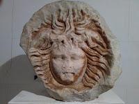 La Medusa original en el MAC