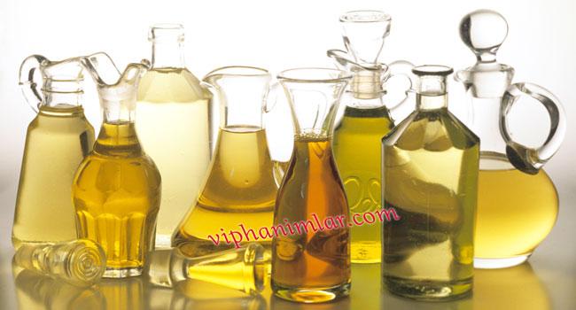 Evde Parfüm Yapımında Kullanılması Gereken Yağlar