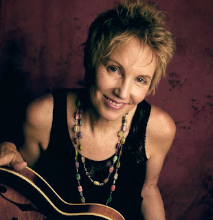 Circle of Friends Coffeehouse: Eliza Gilkyson Nov 17
