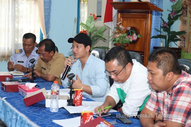 Menteri Kelautan dan Perikanan Rencanakan Kunjungan ke Trenggalek