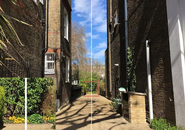 iPhone 6S ve iPhone SE Arasındaki Görüntü Kalitesi Farkı