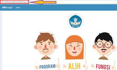 gambar web alih fungsi gtk kemdikbud 2016