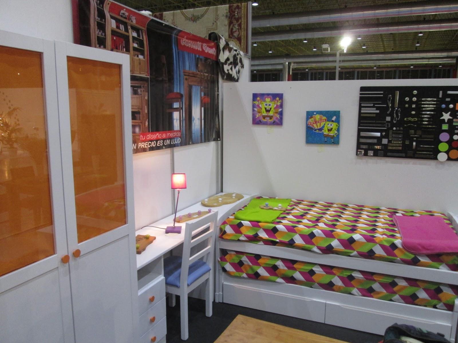 Muebles arcecoll dormitorios juveniles - Sillas para habitaciones ...