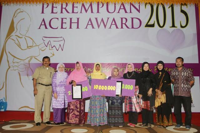 Gubernur Aceh Ingin Ada 30 Persen Perempuan di Parlemen