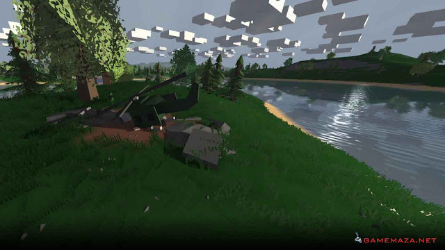 Unturned Gameplay Screenshot 2