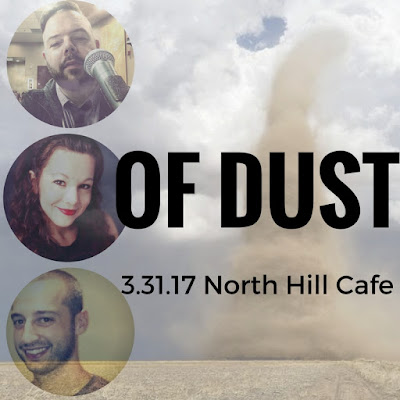 We're coming to North Hill Cafe!!!