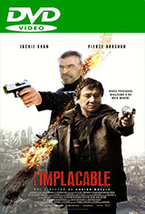 El implacable (2017) DVDRip Latino AC3 5.1