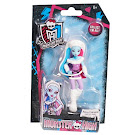 Monster High Just Play Abbey Bominable Scary Cute Collectible Figure Figure