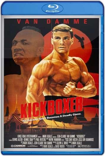 Kickboxer (1989) HD 1080p Latino