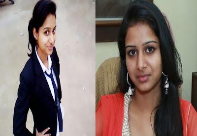 anju dhiman donate her body parts