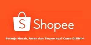 Belanja Playstation Aman, Murah dan Terpercaya Cuma di Toko Shopee, klik DISINI