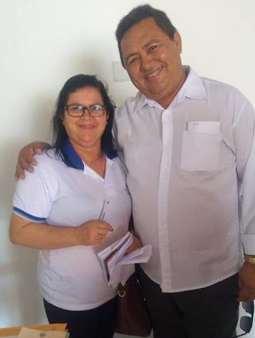 Prefeito Jodoval Pontes começou a pagar o 13º salário dos funcionários efetivo