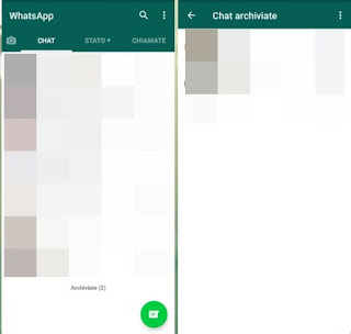 Archivio Android