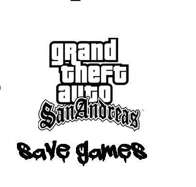 Save Game - GTA Bear