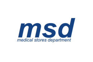 3 Job Opportunities at Medical Stores Department (MSD)