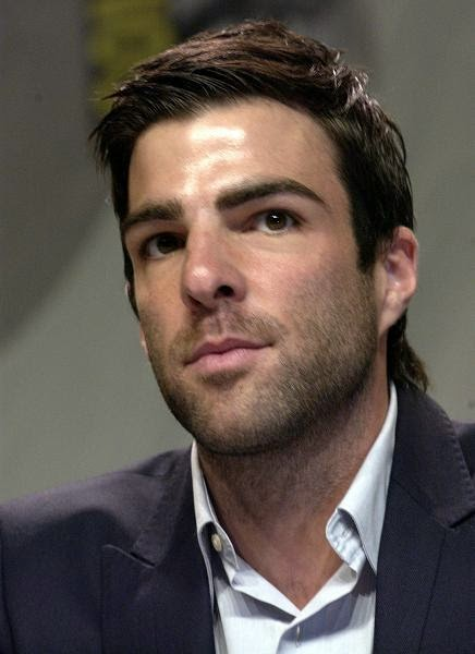 Zachary Quinto Shares Naked Photo Of Himself