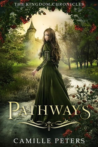 Heidi Reads... Pathways by Camille Peters