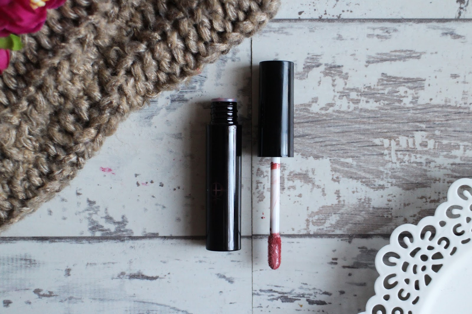 Illamasqua Lip Lure In Bloom