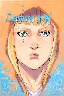 Destiny, NY