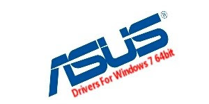 Donwload Asus X452L  Drivers For Windows 7 64bit