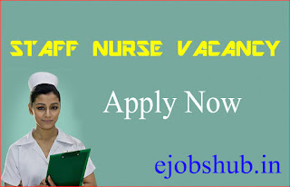 UPPSC Staff Nurse Vacancy