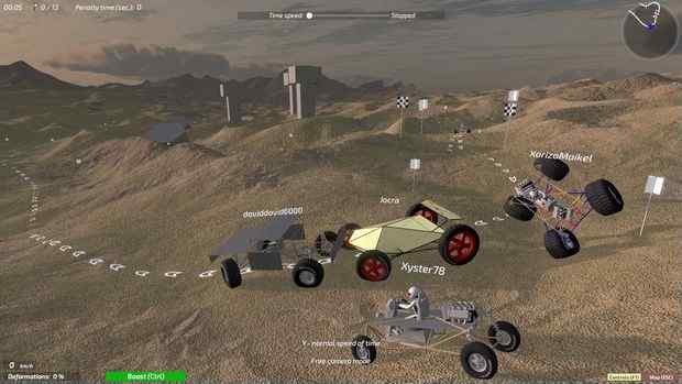 screenshot-2-of-dream-car-builder-pc-game