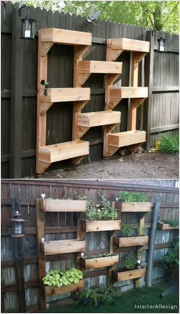 DIY Vertical Gardens 4