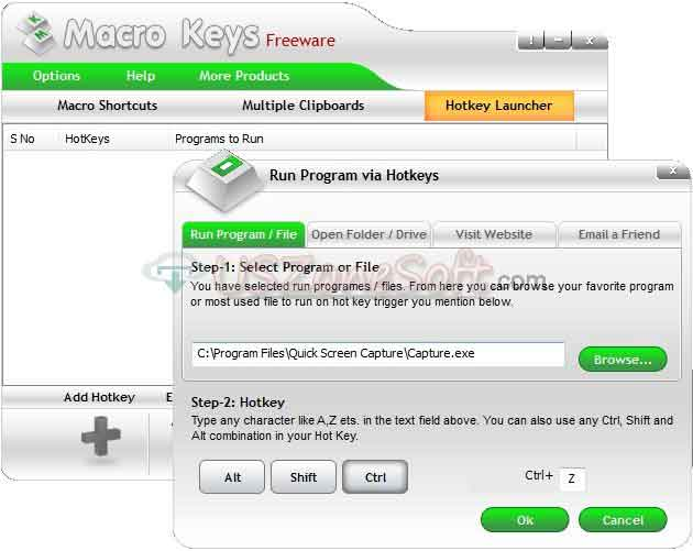 Macro-Keys-Macro Keys for windows xp,7,8,10, Hotkey maker program for windows xp,7,8,10, windows shortcut maker program for windows xp,7,8,10, mouse and keyboard recorder for windows xp,7,8,10, windows macro recorder for windows xp,7,8,10