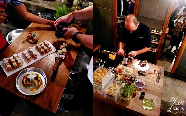 Bocas Patisserie Cebu YedyLicious Manila Food Blog Review