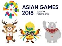 Mengenal Lebih Dekat Dengan Maskot Asian Games 2018