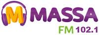 Rádio Massa FM 102,1 de Santos SP