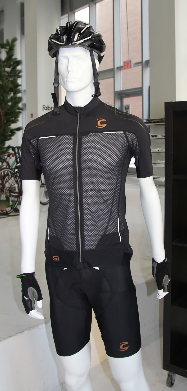 8d49dd73e Elite Nano Short Sleeve  200-high performance road jersey w  full mesh  front panel for superior breathability