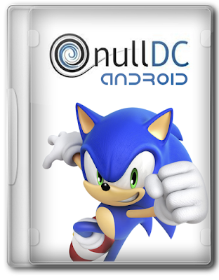 NullDCe Droid