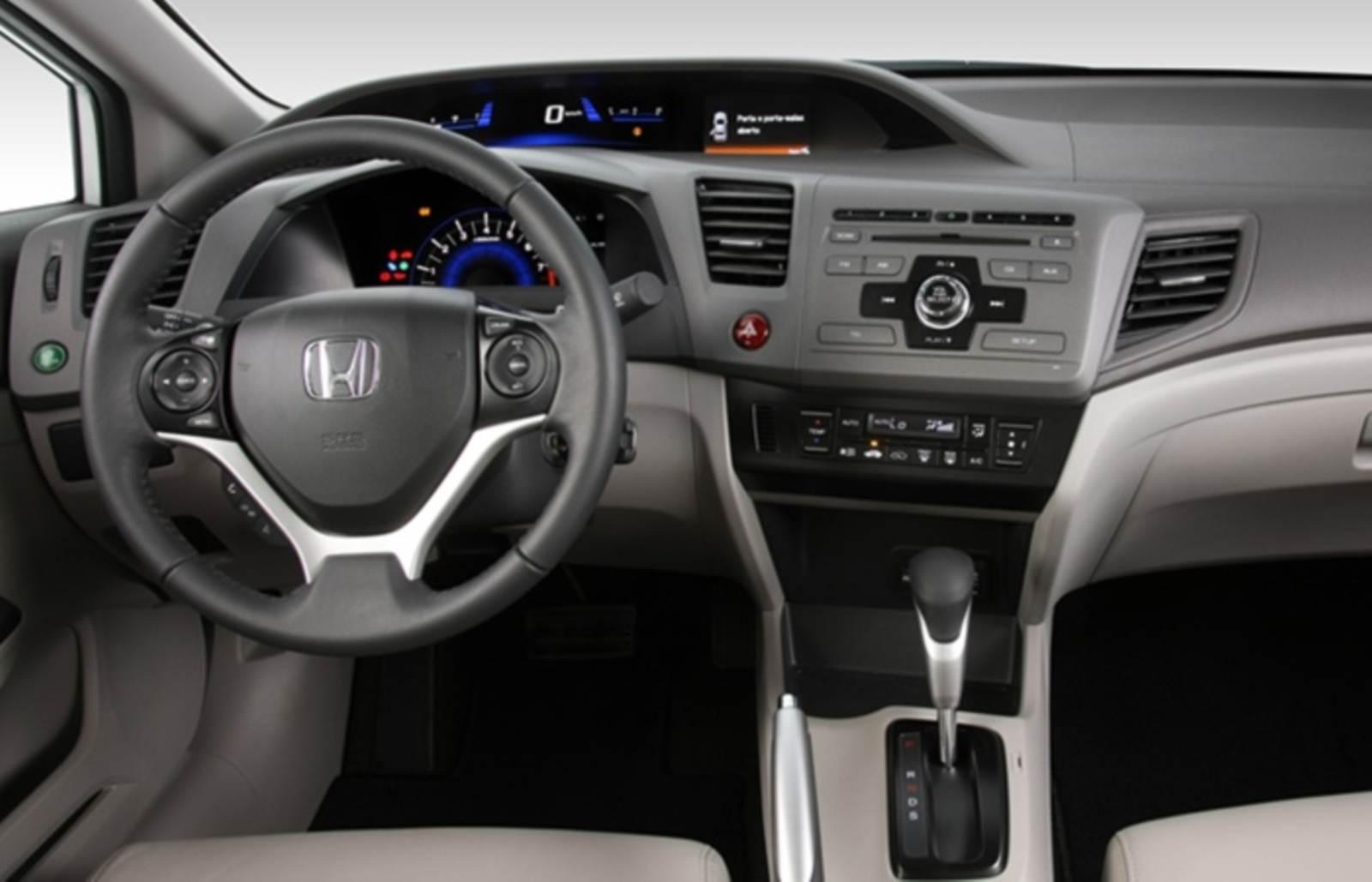 Cambio Automatico  Civic Lxr 2014 Preco