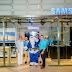 Samsung abre nueva tienda en Ágora Mall