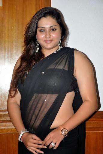 Namitha Kapoor Hot  Bold Pics - South Indian Girls  A -9195